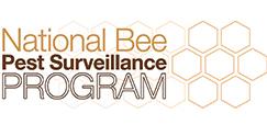 National Bee Pest Surveillance Program