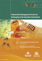 National Best Management Practice for Beekeeping